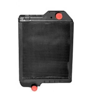 Radiateur CASE IH CX50 60 70 80 90