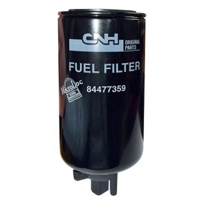 Séparateur de carburant Amovible CASE IH ,JCB, McCormick, New Holland
