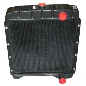 Radiateur CASE IH 5120 5150