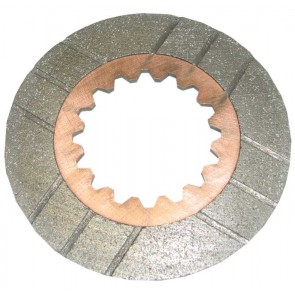 Disque de frein CASE IH 5120 - 5150