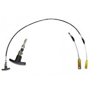 Pick Up Hitch Cable CX 70 80 90 100