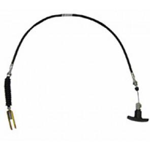 Pick Up Hitch câble Case CX105 IHC 75 85