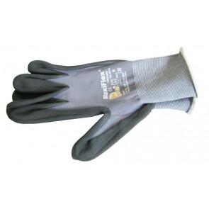 Gants Maxitherm Noir Taille 10
