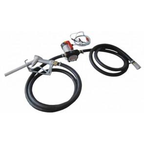 12 Pompe de carburant électrique Volt Eco