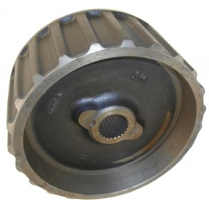 Tambour de frein Diamètre180 mm Epaisseur 38 mm Deutz-Fahr D10006, D7506, D8006