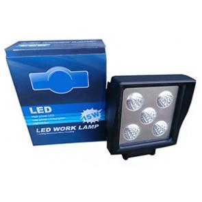 Lampe de travail 5 d'inondation de LED 1
