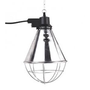 Protecteur de lampe chauffage avec câble