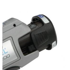 Batterie de rechange pour meule à dents