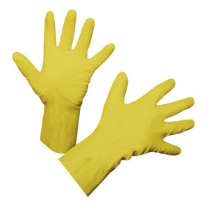 Gants ménagers PROTEX taille 10 Latex