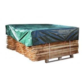 Bâche de protection Polyguard 210 gr/m²