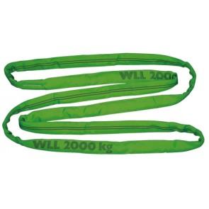 Elingue cravate Diam. 400 cm charge 2 T