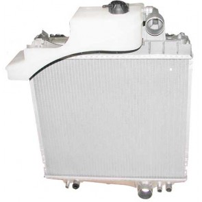Radiateur John Deere 4 cylindres 6020 Series