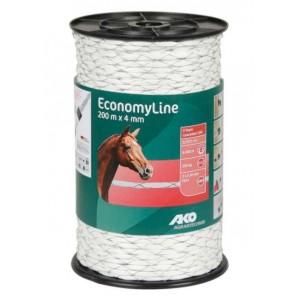 Cordelette 4MM EconomyLine-200M