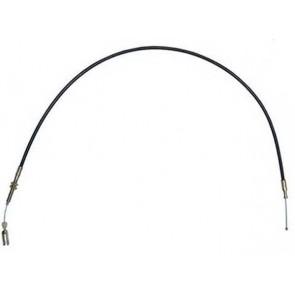 Câble d'accélérateur à pied 390 390T 399 980mm long