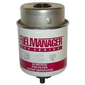 Séparateur d'eau pré-filtre 6200 8200
