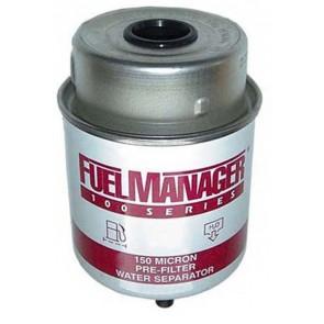 MF 6200 8200 6400 Séparateur d'eau pré-filtre