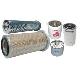 Kit de filtre MF 3080 Filtre Hyd. Long