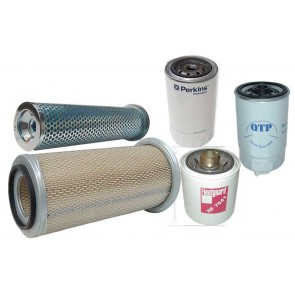 Kit de filtre MF 3085 filtre long Hyd