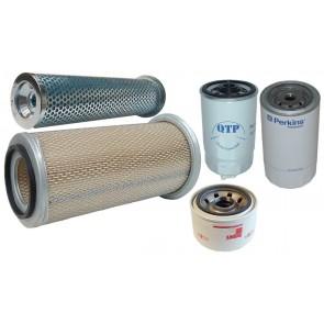 Kit de filtre Filtre MF3095 - Filtre Hyd Court