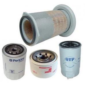Kit de filtre Filtre MF 3125 -  Filtre Hyd. Court