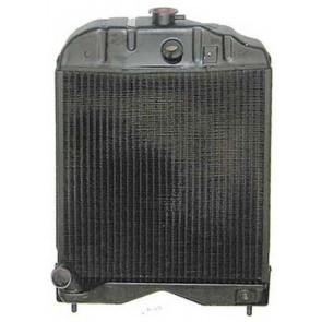 Radiateur MF 35 4 Cylindre