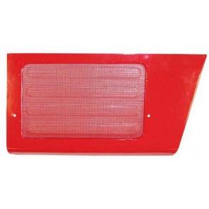 Panneau lateral Capot de Moteur MF 365-398 Gauche (387mm)