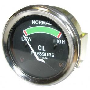 Jauge de pression d'huile MF 135 165 - ancien type Smith