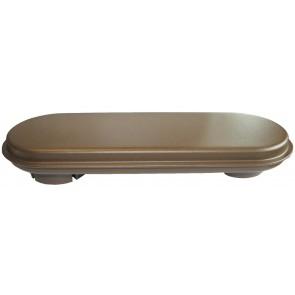 Coude de transfert pour filtre a air bain d'huile Massey Ferguson 165