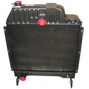 Radiateur MF 3050 - 3065 et MF 6120 - 6140
