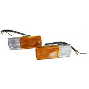 Kit Lampe Assemblée gauche & droite MF  290 paire de signaux