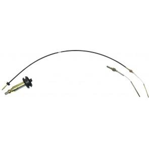 Câble d'accélérateur à main MF 5400 6200 8200