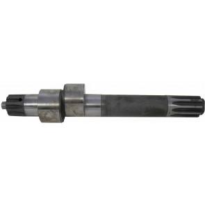 Pompe d'arbre à cames MF 35 65 hydraulique 10 cannelures