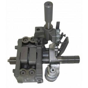 Pompe hydraulique Assemblée MF 240 290 avec Pression