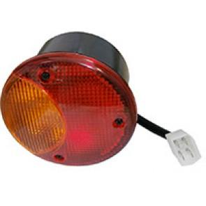 Lampe  queue d'arrêt Indicateur arrière