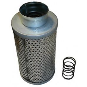 Filtre à huile hydraulique Landini 10000