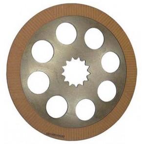 8mm frein à disque 355mm x 3000 - Vieux