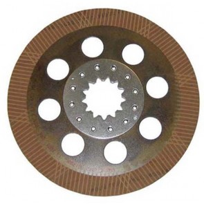 Frein à disque 345mm 3000 x 5mm - Type Neuf
