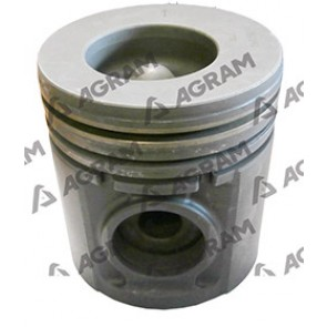 Piston POUR AK Engine Pin 40mm