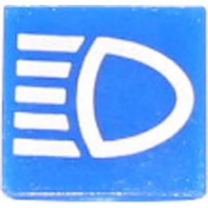 Commutateur 300 Dip Dash & Main