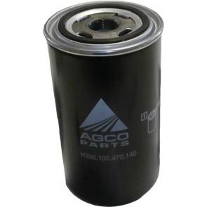 Filtre à huile hydraulique Fendt Farmer 300, Favorit 500, GT300 et Deutz