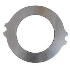 Plaque d'acier humide Disque de frein Fe