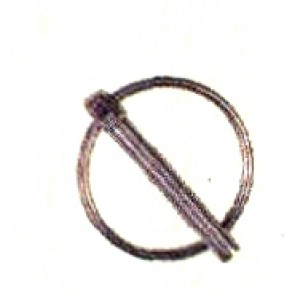 GOUPILLE CLIP D 6 (sac 6)