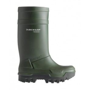 Bottes Dunlop Purofort Thermo+ S5 T. 42