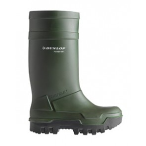 Bottes Dunlop Purofort Thermo+ S5 T. 41