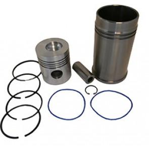Piston Ring Kit Zetor 8011