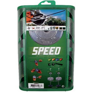 """TETE ALUMINIUM 4 FILS """"SPEED"""""""