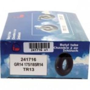 CHAMBRE A AIR GR-14 175/185R14 TR13 EN B