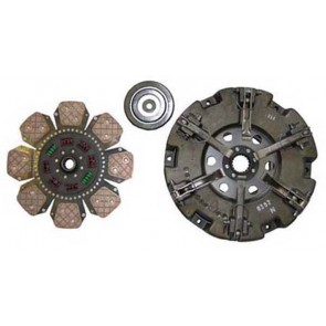 Kit d'embrayage Renault 145/54 14 ''8 Paddle Disc