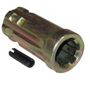 PTO Adaptor 20D c / o Goupille