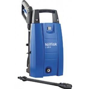 Nettoyeur haute pression 100 Bars - 440 L/min (gamme compacte grand public) - Nilfisk C 100.5-5